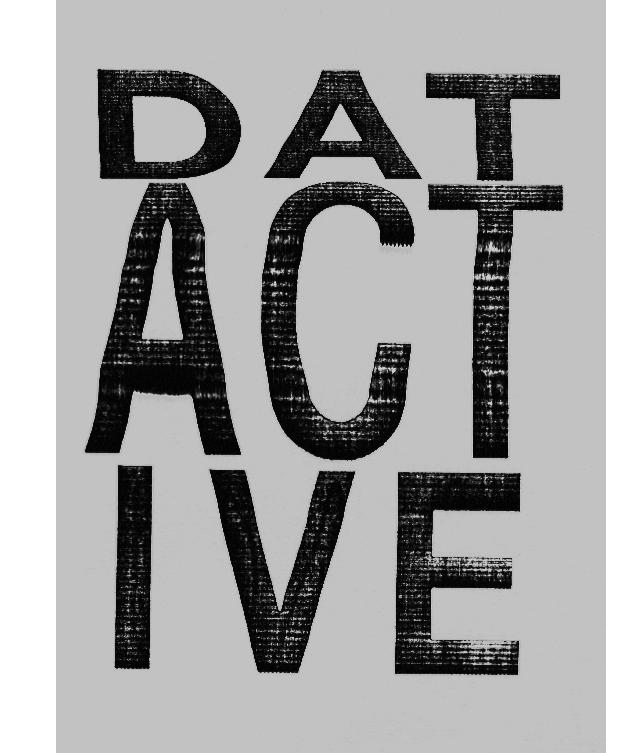 DATACTIVE