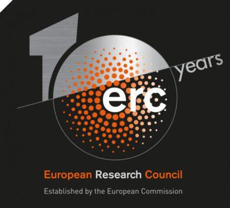 ERC 10 år