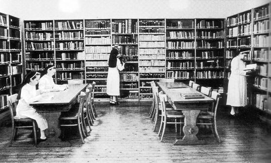 zustersbibliotheek