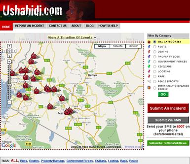 Ushahidi_map