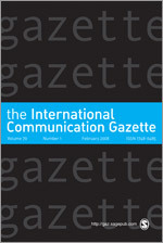 International_Communication_Gazette_Journal_Front_Cover